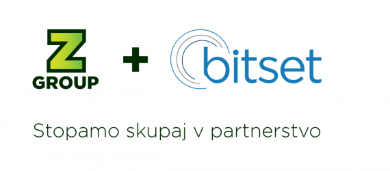 ZGroup to launch partnership with Bitset